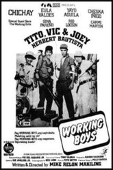 Working Boys Trailer