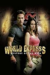 World Express - Mistery of the Maya Trailer