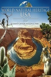 World Natural Heritage USA: Grand Canyon National Park Trailer