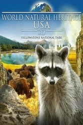 World Natural Heritage USA: Yellowstone National Park Trailer