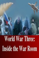 World War Three: Inside The War Room Trailer