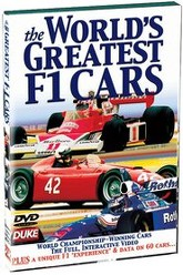 World's Greatest F1 Cars Trailer