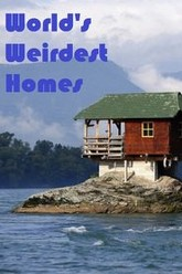 World's Weirdest Homes Trailer