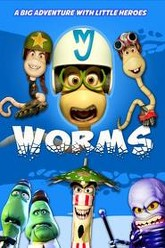 Worms Trailer