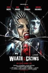 Wrath of the Crows Trailer