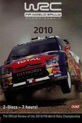 WRC 2010 - FIA World Rally Championship Trailer