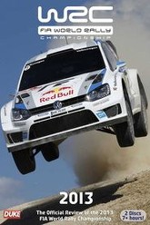 WRC 2013 - FIA World Rally Championship Trailer