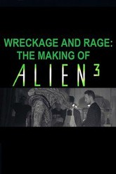 Wreckage and Rage: Making 'Alien³' Trailer