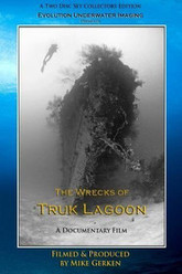 Wrecks of Truk Lagoon Trailer