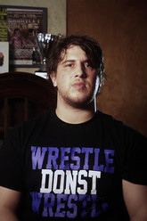 Wrestle Donst Wrestle Trailer