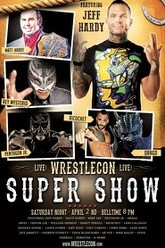 WrestleCon SuperShow 2016 Trailer