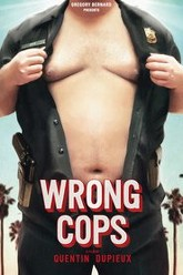 Wrong Cops Trailer