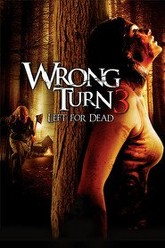 Wrong Turn 3: Left for Dead Trailer