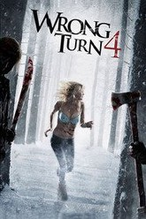 Wrong Turn 4: Bloody Beginnings Trailer