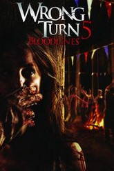 Wrong Turn 5: Bloodlines Trailer