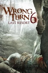 Wrong Turn 6: Last Resort Trailer