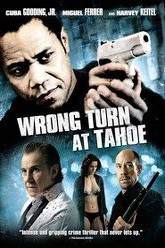 Wrong Turn at Tahoe Trailer