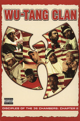 Wu Tang Clan Disciples Of The 36 Chambers Trailer