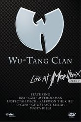 Wu-Tang Clan: Live at Montreux Trailer