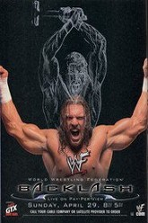 WWE Backlash 2001 Trailer