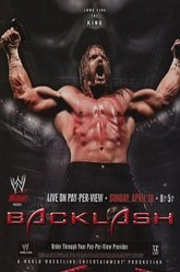 WWE Backlash 2006 Trailer