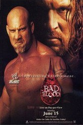 WWE Bad Blood 2003 Trailer