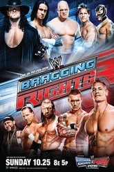 WWE Bragging Rights 2009 Trailer
