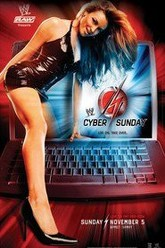WWE Cyber Sunday 2006 Trailer