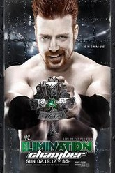 WWE Elimination Chamber 2012 Trailer