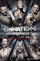 WWE Elimination Chamber 2013 Trailer