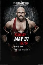 WWE Elimination Chamber 2015 Trailer
