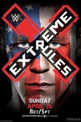 WWE Extreme Rules 2015 Trailer