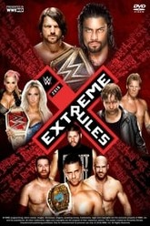 WWE Extreme Rules 2016 Trailer