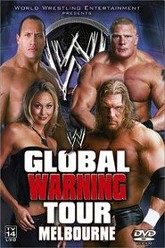 WWE Global Warning Trailer