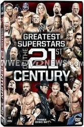 WWE: Greatest Superstars of the 21st Century Trailer