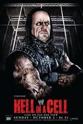 WWE Hell In A Cell 2010 Trailer