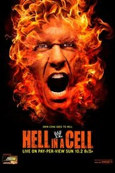 WWE Hell in a Cell 2011 Trailer