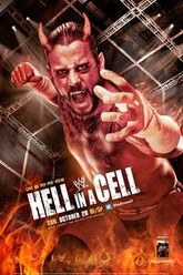 WWE Hell In A Cell 2012 Trailer