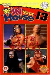 WWE In Your House 13: Final Four Trailer