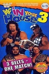 WWE In Your House 3: Triple Header Trailer