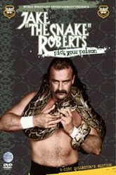 WWE: Jake 'The Snake' Roberts - Pick Your Poison Trailer