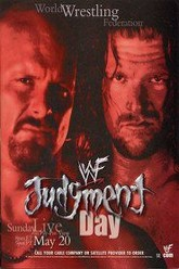 WWE Judgment Day 2001 Trailer