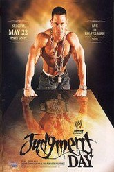 WWE Judgment Day 2005 Trailer