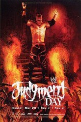 WWE Judgment Day 2007 Trailer