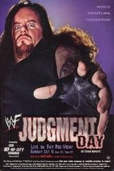 WWE Judgment Day: In Your House Trailer