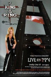 WWE King of the Ring 1998 Trailer