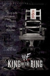 WWE King of the Ring 2001 Trailer