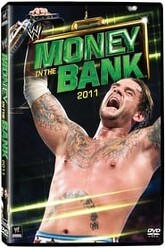 WWE Money In The Bank 2011 Trailer