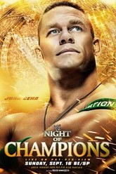 WWE Night of Champions 2012 Trailer