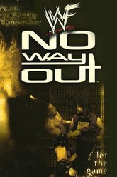 WWE No Way Out 2000 Trailer